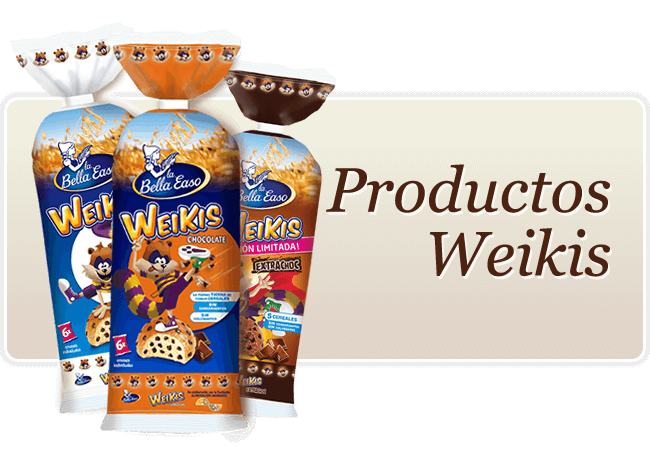 Productos Weikis